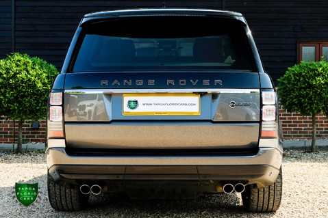 Land Rover Range Rover 5.0 V8 SVAUTOBIOGRAPHY 111
