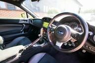 Subaru BRZ 2.0 SE LUX Manual 11