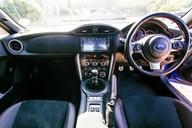 Subaru BRZ 2.0 SE LUX Manual 14