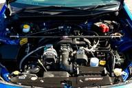 Subaru BRZ 2.0 SE LUX Manual 28