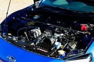 Subaru BRZ 2.0 SE LUX Manual 29