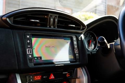 Subaru BRZ 2.0 SE LUX Manual 43