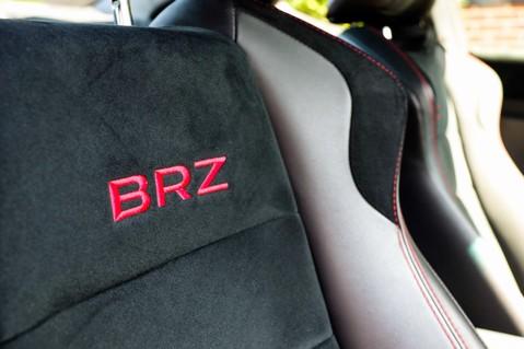 Subaru BRZ 2.0 SE LUX Manual 52