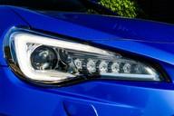 Subaru BRZ 2.0 SE LUX Manual 57