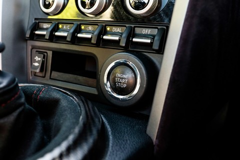 Subaru BRZ 2.0 SE LUX Manual 68