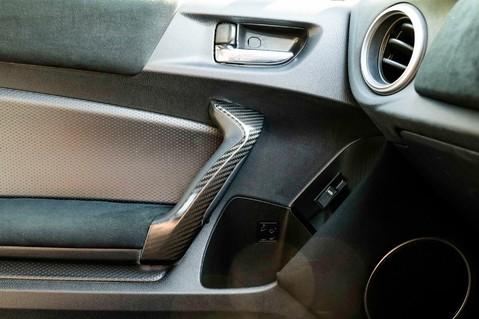 Subaru BRZ 2.0 SE LUX Manual 71