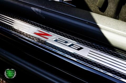 Chevrolet Camaro Z/28 7.0 LS7 Manual 10