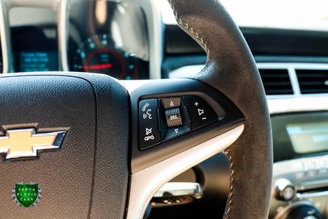 Chevrolet Camaro Z/28 7.0 LS7 Manual 12