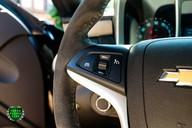 Chevrolet Camaro Z/28 7.0 LS7 Manual 11