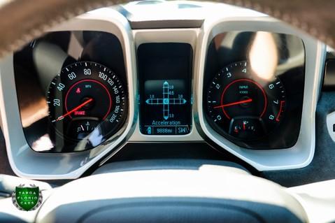 Chevrolet Camaro Z/28 7.0 LS7 Manual 14