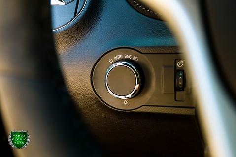 Chevrolet Camaro Z/28 7.0 LS7 Manual 20