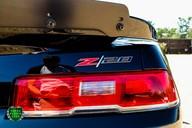 Chevrolet Camaro Z/28 7.0 LS7 Manual 23