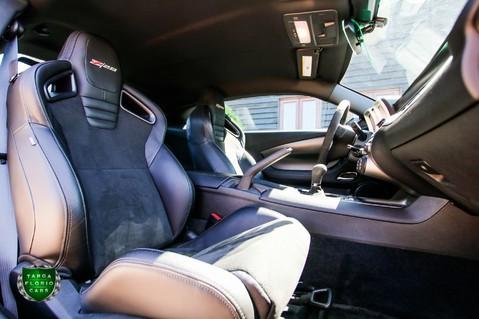 Chevrolet Camaro Z/28 7.0 LS7 Manual 25