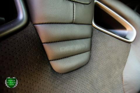 Chevrolet Camaro Z/28 7.0 LS7 Manual 26