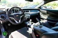 Chevrolet Camaro Z/28 7.0 LS7 Manual 29