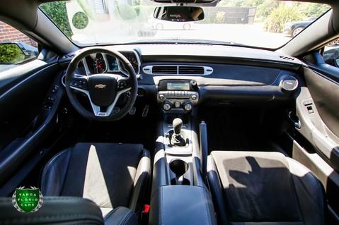 Chevrolet Camaro Z/28 7.0 LS7 Manual 31