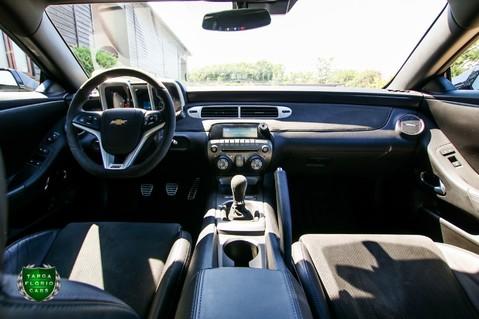 Chevrolet Camaro Z/28 7.0 LS7 Manual 32
