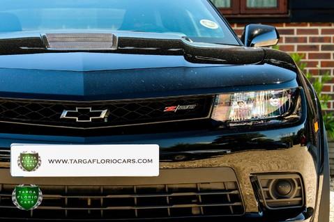 Chevrolet Camaro Z/28 7.0 LS7 Manual 45