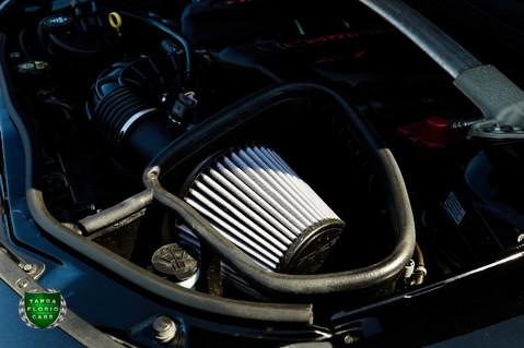 Chevrolet Camaro Z/28 7.0 LS7 Manual 82