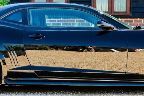 Chevrolet Camaro Z/28 7.0 LS7 Manual 3