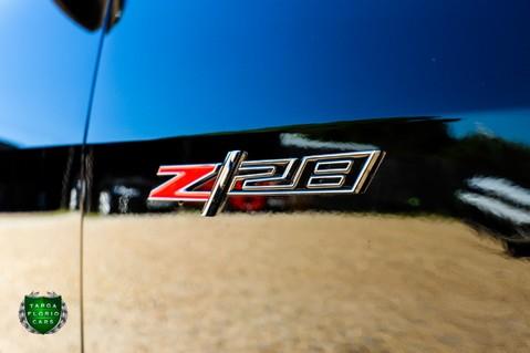 Chevrolet Camaro Z/28 7.0 LS7 Manual 85