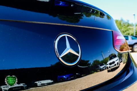 Mercedes-Benz E Class E220D AMG LINE AUTO 7