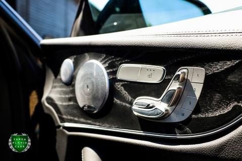 Mercedes-Benz E Class E220D AMG LINE AUTO 10