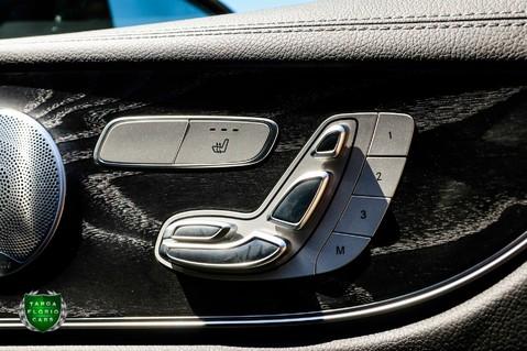 Mercedes-Benz E Class E220D AMG LINE AUTO 11