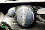 Mercedes-Benz E Class E220D AMG LINE AUTO 12