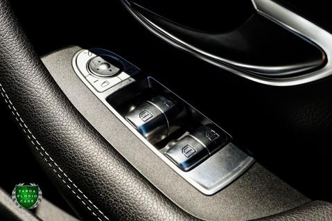 Mercedes-Benz E Class E220D AMG LINE AUTO 14