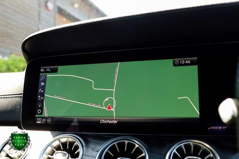 Mercedes-Benz E Class E220D AMG LINE AUTO 18