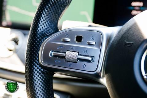 Mercedes-Benz E Class E220D AMG LINE AUTO 20