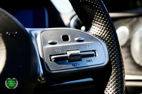 Mercedes-Benz E Class E220D AMG LINE AUTO 22