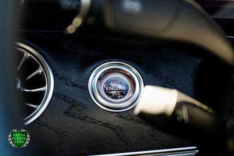 Mercedes-Benz E Class E220D AMG LINE AUTO 23