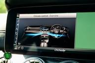 Mercedes-Benz E Class E220D AMG LINE AUTO 25