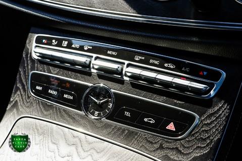 Mercedes-Benz E Class E220D AMG LINE AUTO 26