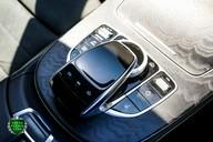 Mercedes-Benz E Class E220D AMG LINE AUTO 27