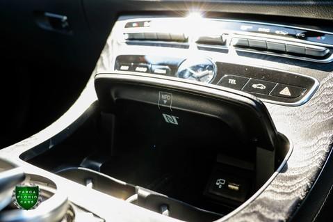 Mercedes-Benz E Class E220D AMG LINE AUTO 28