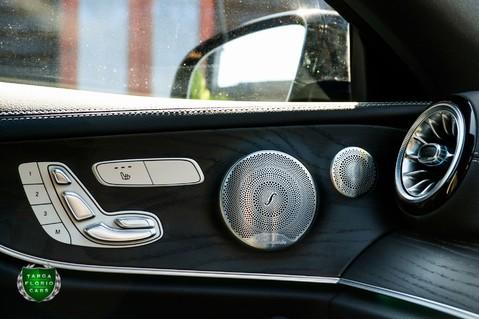 Mercedes-Benz E Class E220D AMG LINE AUTO 29