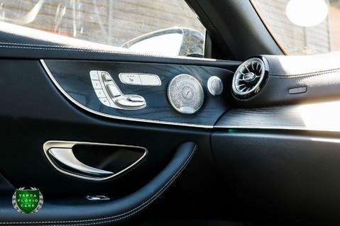 Mercedes-Benz E Class E220D AMG LINE AUTO 30