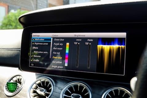Mercedes-Benz E Class E220D AMG LINE AUTO 34