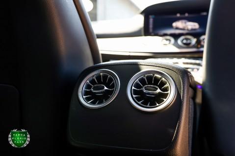 Mercedes-Benz E Class E220D AMG LINE AUTO 35