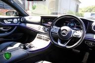 Mercedes-Benz E Class E220D AMG LINE AUTO 38