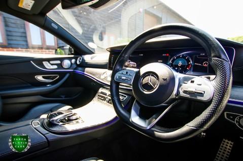 Mercedes-Benz E Class E220D AMG LINE AUTO 39