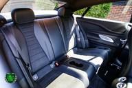 Mercedes-Benz E Class E220D AMG LINE AUTO 41