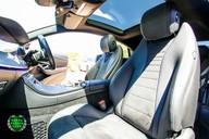 Mercedes-Benz E Class E220D AMG LINE AUTO 42