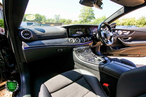 Mercedes-Benz E Class E220D AMG LINE AUTO 43