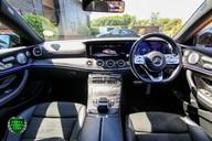 Mercedes-Benz E Class E220D AMG LINE AUTO 44