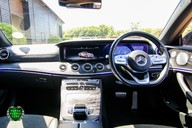 Mercedes-Benz E Class E220D AMG LINE AUTO 45