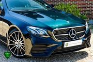 Mercedes-Benz E Class E220D AMG LINE AUTO 53